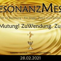 Resonanzmesse